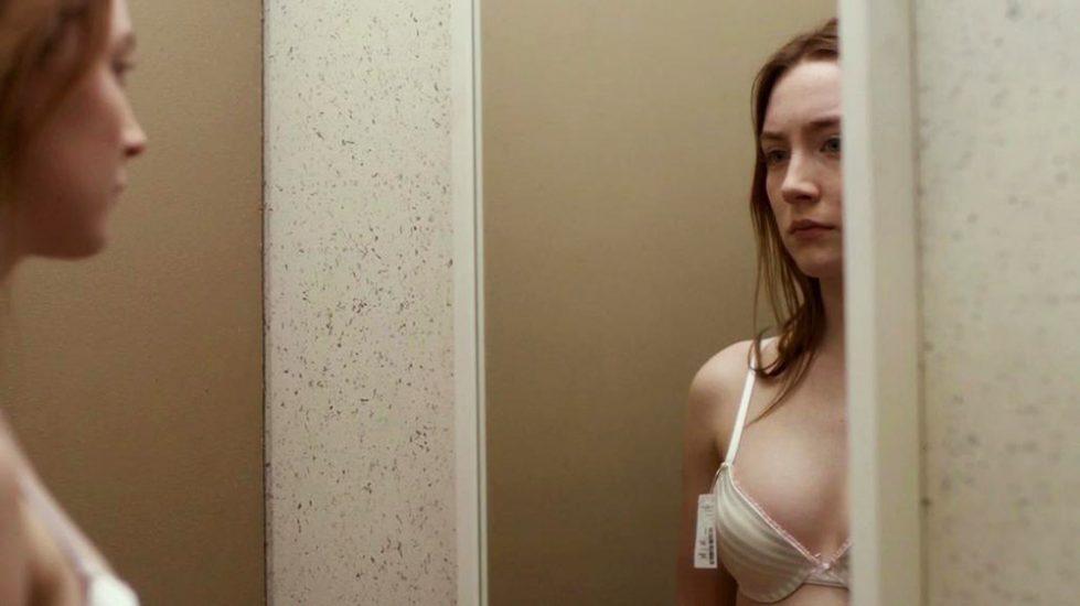 Saoirse Ronan Nude LEAKED Pics & Topless Sex Scenes 17