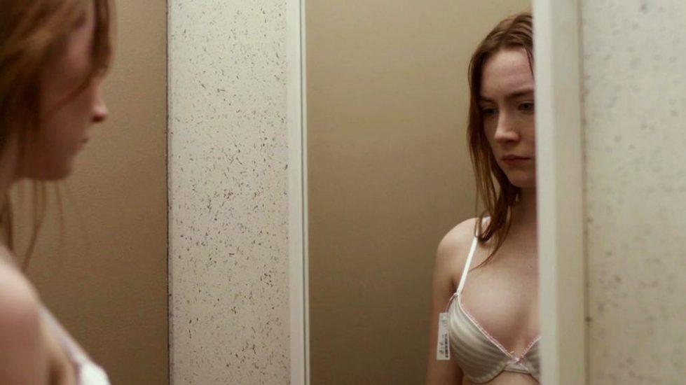 Saoirse Ronan Nude LEAKED Pics & Topless Sex Scenes 16