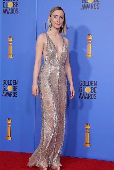 Saoirse Ronan Nude LEAKED Pics & Topless Sex Scenes 46