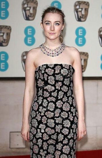Saoirse Ronan Nude LEAKED Pics & Topless Sex Scenes 39