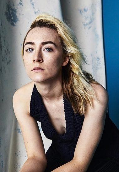 Saoirse Ronan Nude LEAKED Pics & Topless Sex Scenes 29