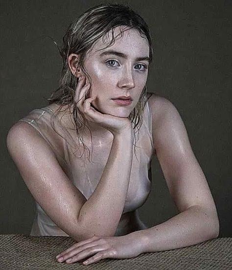 Saoirse Ronan Nude LEAKED Pics & Topless Sex Scenes 26