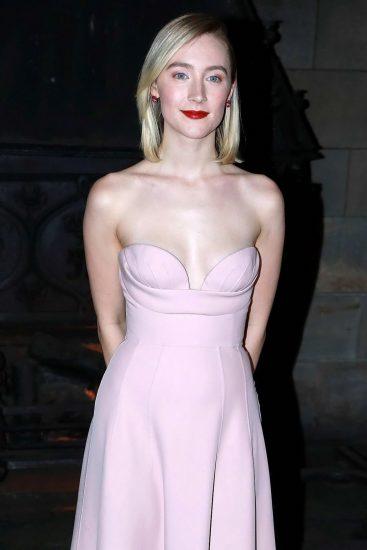 Saoirse Ronan Nude LEAKED Pics & Topless Sex Scenes 25