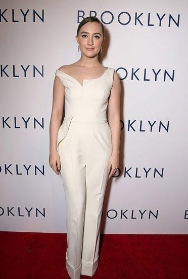 Saoirse Ronan Nude LEAKED Pics & Topless Sex Scenes 53
