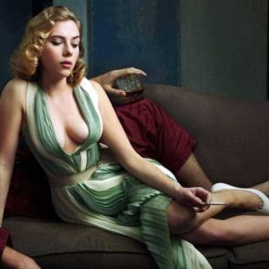 Scarlett Johansson Nude [2021 ULTIMATE Collection] 68