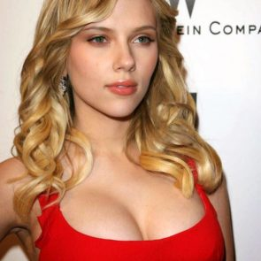 Scarlett Johansson Nude [2021 ULTIMATE Collection] 80