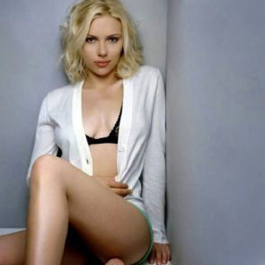 Scarlett Johansson Nude [2021 ULTIMATE Collection] 82