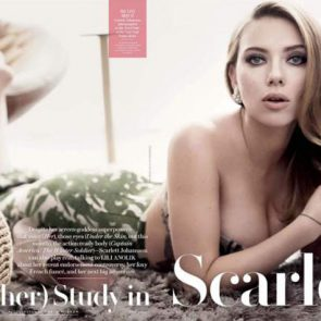 Scarlett Johansson Nude [2021 ULTIMATE Collection] 94