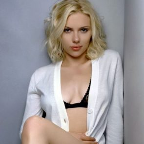 Scarlett Johansson Nude [2021 ULTIMATE Collection] 102