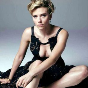 Scarlett Johansson Nude [2021 ULTIMATE Collection] 71
