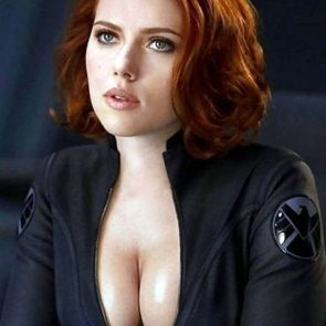 Scarlett Johansson Nude [2021 ULTIMATE Collection] 114