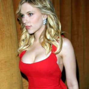 Scarlett Johansson Nude [2021 ULTIMATE Collection] 128