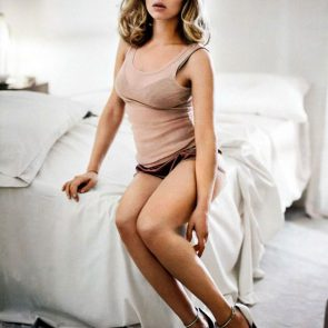 Scarlett Johansson Nude [2021 ULTIMATE Collection] 134