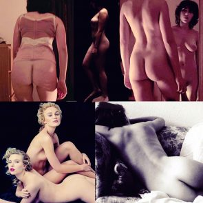 Scarlett Johansson Nude [2021 ULTIMATE Collection] 43