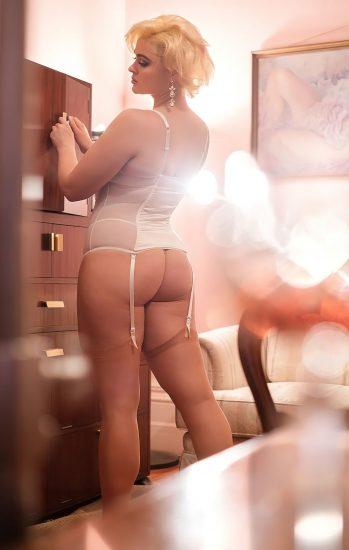 Stefania Ferrario Nude & Lesbian Pics And LEAKED Porn 153