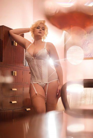 Stefania Ferrario Nude & Lesbian Pics And LEAKED Porn 137