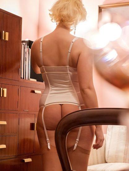 Stefania Ferrario Nude & Lesbian Pics And LEAKED Porn 138