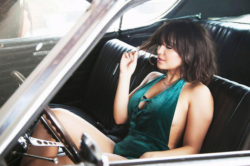 Stella Hudgens Nude LEAKED Pics & Porn Video 71