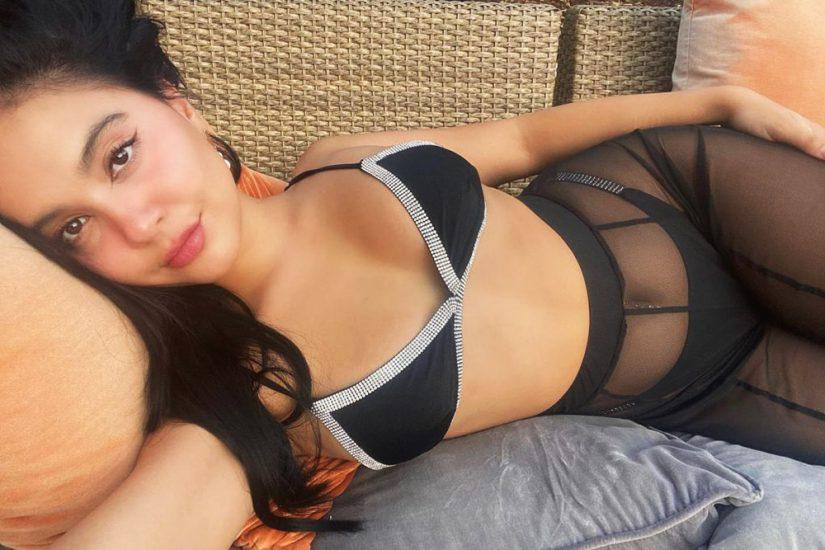 Stella Hudgens Nude LEAKED Pics & Porn Video 16