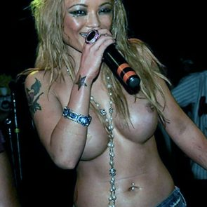 Tila Tequila Nude Photos and Porn Video – LEAKED 7