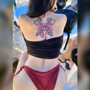 Vita Celestine Nude Pics and Porn – LEAKED ONLINE 69