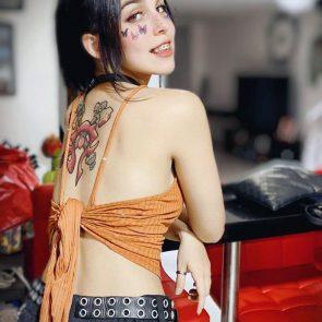 Vita Celestine Nude Pics and Porn – LEAKED ONLINE 71