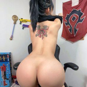 Vita Celestine Nude Pics and Porn – LEAKED ONLINE 15