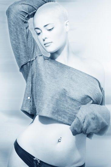 Stefania Ferrario Nude & Lesbian Pics And LEAKED Porn 124