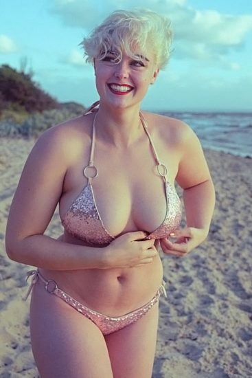 Stefania Ferrario Nude & Lesbian Pics And LEAKED Porn 129