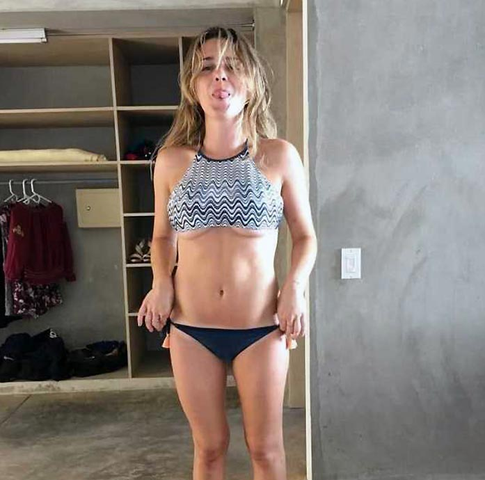 Addison Timlin Nude LEAKED Pics & Porn Video + Sex Scenes