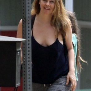 Alicia Silverstone Nude in LEAKED Sex Tape and Pics 68