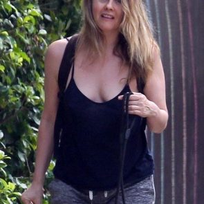Alicia Silverstone Nude in LEAKED Sex Tape and Pics 51