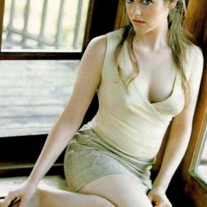 Alicia Silverstone Nude in LEAKED Sex Tape and Pics 48