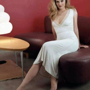 Alicia Silverstone Nude in LEAKED Sex Tape and Pics 33