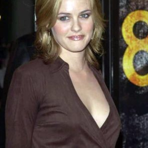 Alicia Silverstone Nude in LEAKED Sex Tape and Pics 31
