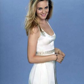 Alicia Silverstone Nude in LEAKED Sex Tape and Pics 21