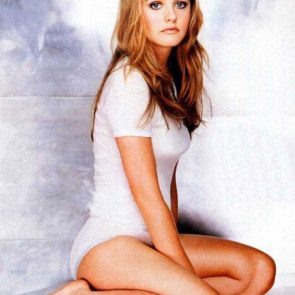 Alicia Silverstone Nude in LEAKED Sex Tape and Pics 18