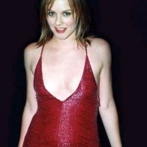 Alicia Silverstone Nude in LEAKED Sex Tape and Pics 15