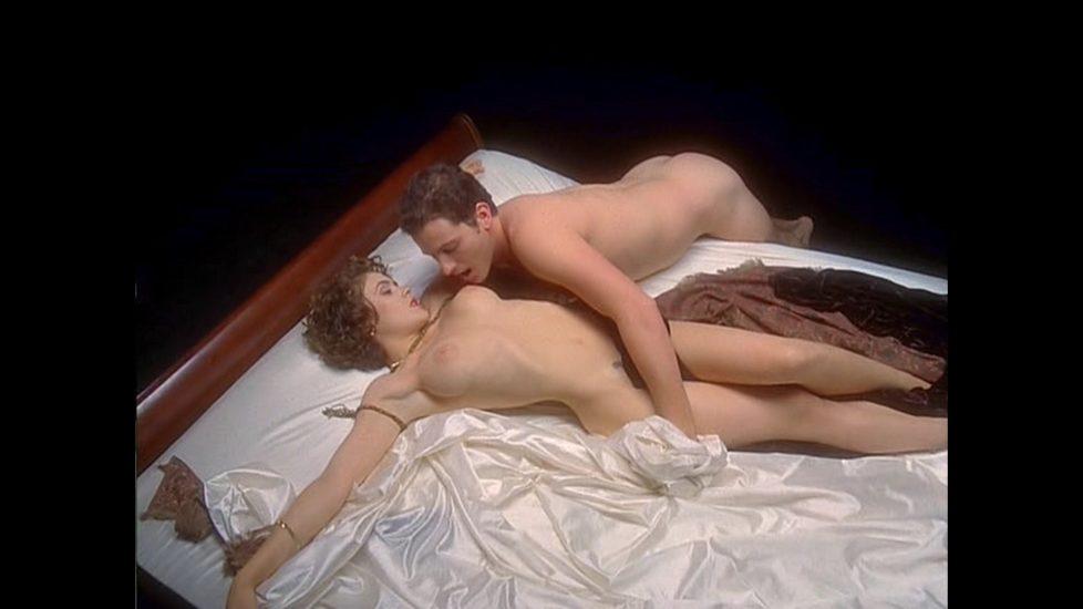 Alyssa Milano Nude – 2021 ULTIMATE Collection 71