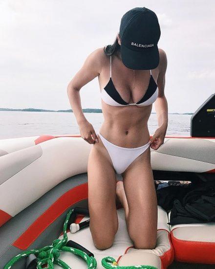 Amelia Gray HamlinNude Pics & LEAKED Porn With Scott Disick 156