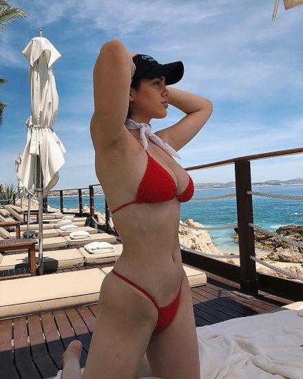 Amelia Gray HamlinNude Pics & LEAKED Porn With Scott Disick 157