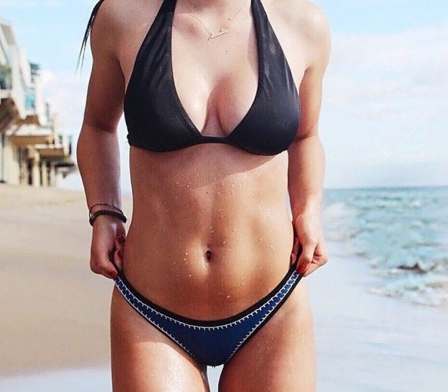 Amelia Gray HamlinNude Pics & LEAKED Porn With Scott Disick 176