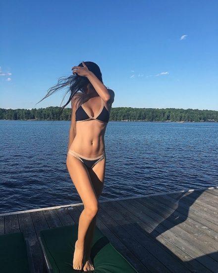 Amelia Gray HamlinNude Pics & LEAKED Porn With Scott Disick 178