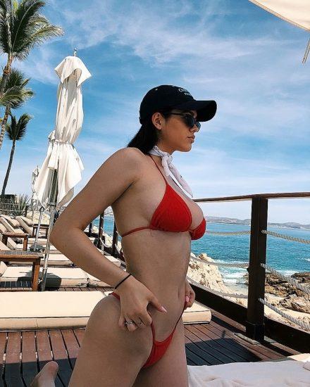 Amelia Gray HamlinNude Pics & LEAKED Porn With Scott Disick 187