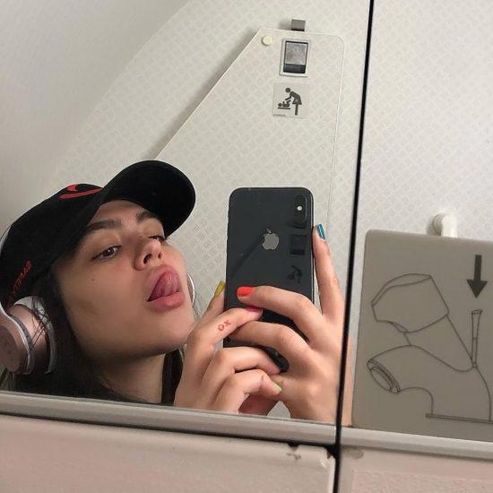 Amelia Gray HamlinNude Pics & LEAKED Porn With Scott Disick 203
