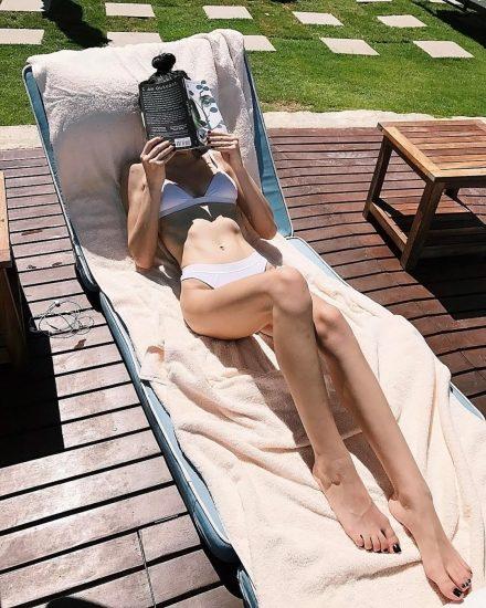 Amelia Gray HamlinNude Pics & LEAKED Porn With Scott Disick 71