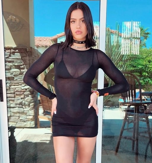 Amelia Gray HamlinNude Pics & LEAKED Porn With Scott Disick 55