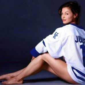 Ashley Judd Nude, Hot Pics, Porn Video and Sex Scenes 24