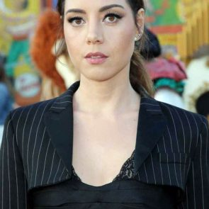 Aubrey Plaza Nude leaked pics and PORN video 64