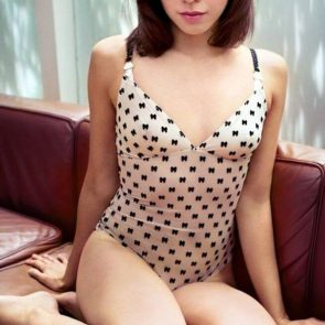 Aubrey Plaza Nude leaked pics and PORN video 14